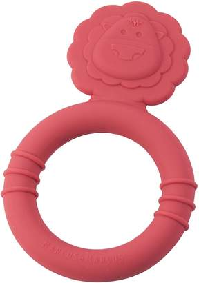 Marcus Collection & Red Lion Silicone Teether