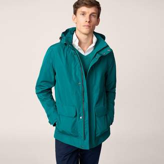 The Rough Weather Slicker