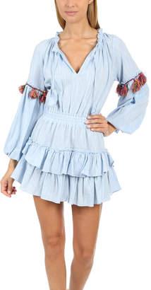 Warehouse MISA Los Angeles Neila Dress