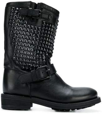 Ash Trash boots