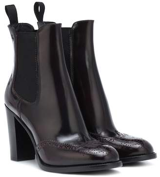 Church's Ketsby 90 leather ankle boots