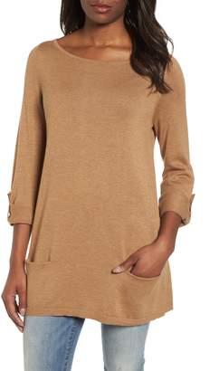 Caslon Knit Tunic