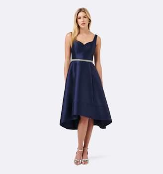 Forever New Pamela Sweetheart Structured Prom Dress