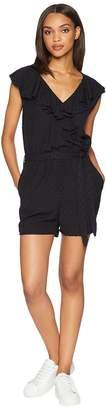 Roxy Cool Your Heart Woven Sleeveless Dress Women's Dress