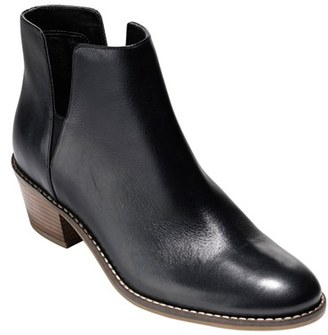 Women's Cole Haan 'Abbot' Chelsea Boot $200 thestylecure.com