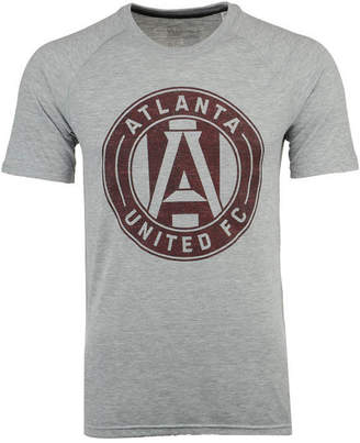 adidas Men's Atlanta United Fc Fabrication T-Shirt