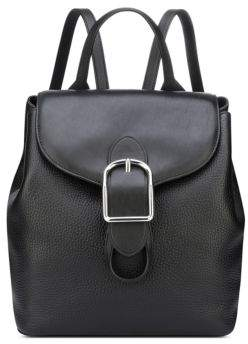 Anne Klein Leather Backpack