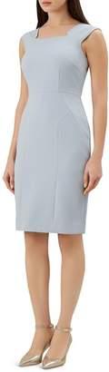 Hobbs London Harper Sleeveless Sheath Dress