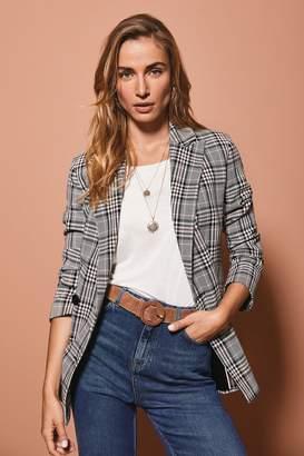 Mint Velvet Womens Maryland Mid Indigo Skinny Jeans - Blue