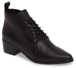 Waverly Grey City Lace-Up Bootie