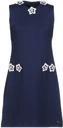 Cuplé Short dresses - Item 34836709WM