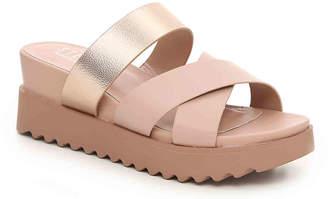7475feceb58 Natural Comfort Steven Kick Wedge Sandal - Women s
