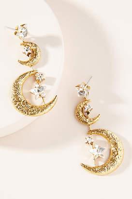 Jennifer Behr Vela Drop Earrings