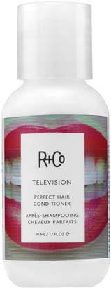 R+CO TELEVISION Perfect Conditioner TRAVEL, 1.7 oz./ 50 mL