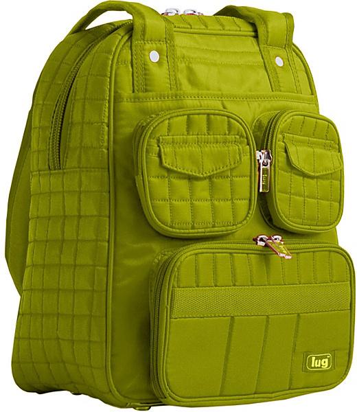 Lug Mini Puddle Jumper Day Bag