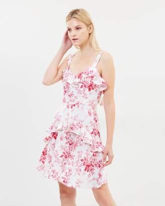 Lover Midsummer Mini Dress