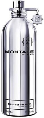 Montale PARIS FRUITS OF THE MUSK by for WOMEN: EAU DE PARFUM SPRAY 3.4 OZ