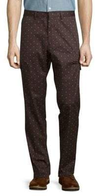 J. Lindeberg Printed Casual Pants