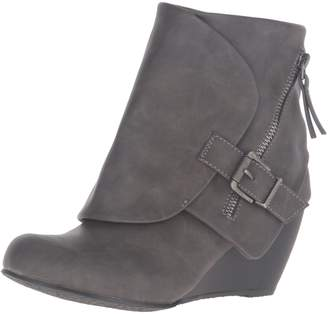 Blowfish Women's Bilocate Ankle Bootie