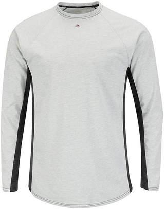 Bulwark Baselayer With Mesh Gusset Shirt - Big & Tall