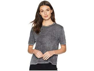 Splendid Outpost Mineral Wash Tee