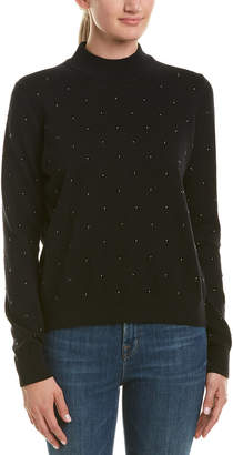 Romeo & Juliet Couture Studded Sweater