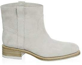 Laurence Dacade Women's Rindy Suede Booties
