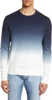Todd Snyder Dip Dye Sweater