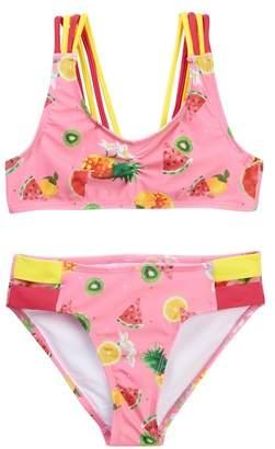 Jantzen Chiquita Strappy Top Bikini (Big Girls)