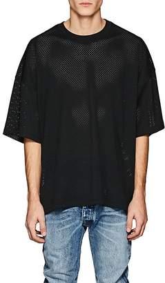 Fear Of God Men's Mesh Oversized T-Shirt