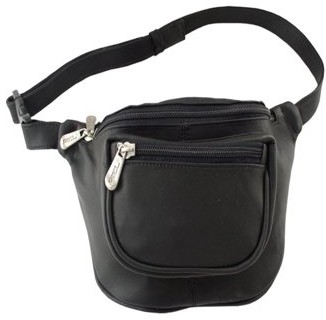 Piel Leather TRAVELERS WAIST BAG