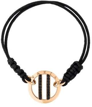 18K Zodiac Bracelet
