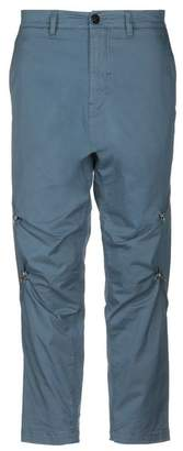 Stone Island SHADOW PROJECT Casual trouser