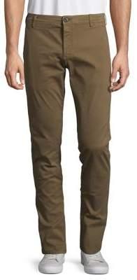 Selected Skinny Chino Pants