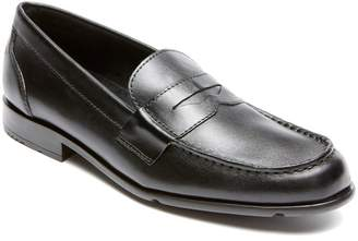 Rockport Leather Penny Loafer