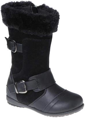 Rugged Bear Girls' Boot