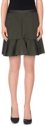 P.A.R.O.S.H. Mini skirts - Item 35286202JH