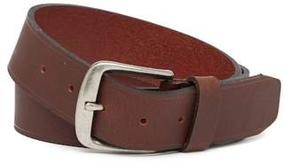 Bosca Lined Casual 38mm Belt