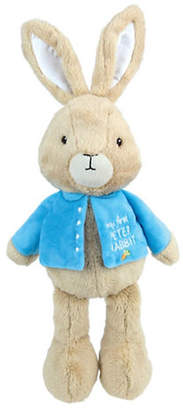 Disney Soft Peter Rabbit Cuddly Toy