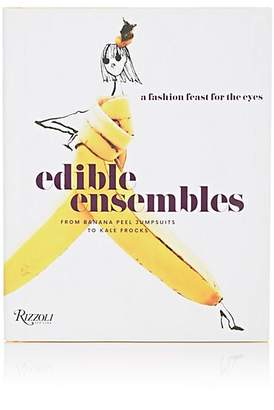 Rizzoli Edible Ensembles
