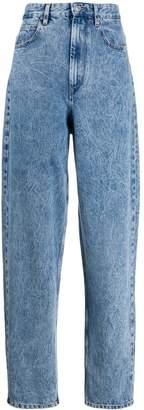Etoile Isabel Marant Corsey jeans