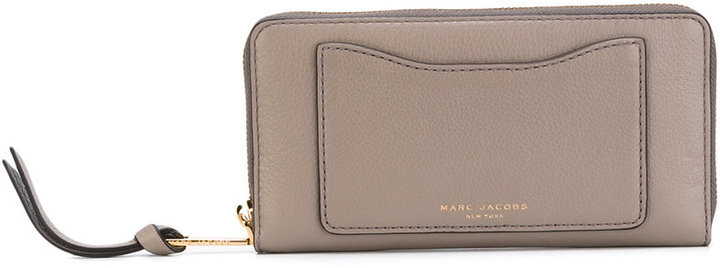 Marc Jacobs Marc Jacobs Continental wallet
