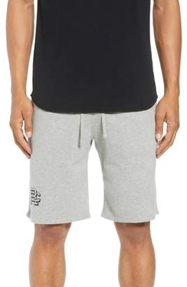 Reigning Champ Shorts Lightweight Classic Fit Knit Shorts
