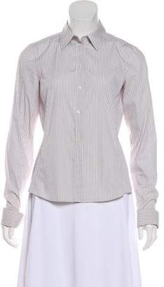HUGO BOSS Boss by Striped Button-Up