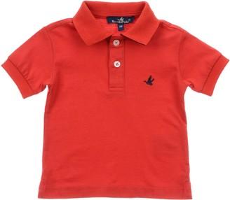 Brooksfield Polo shirts - Item 37777045KQ