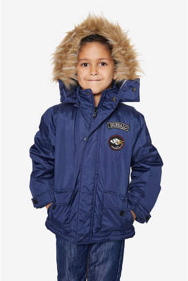 Buffalo David Bitton Boys Anorak Jacket