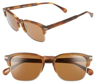 Raen Wiley A 53mm Sunglasses