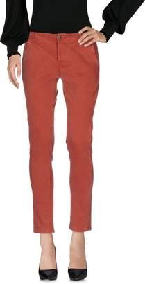 Peacock Blue Casual pants - Item 42513779KP