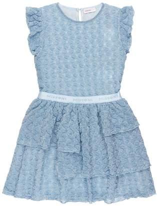 Missoni Shimmer Dress
