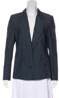 3.1 Phillip Lim Notch-Lapel Blazer